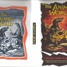 Animal World (1956) - Ray Harryhausen