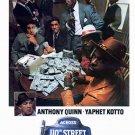 Across 110th Street (1972) - Anthony Quinn DVD
