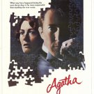 Agatha (1979) - Dustin Hoffman DVD