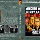 Angels With Dirty Faces (1938) - Color Version DVD