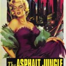 Asphalt Jungle (1950) - Marilyn Monroe DVD