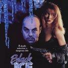 Black Ice (1992) - Michael Ironside DVD