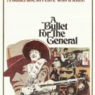 A Bullet For The General (1966) - Klaus Kinski DVD