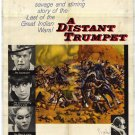 A Distant Trumpet (1964) - Troy Donahue DVD