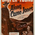Along Came Jones (1945) - Gary Cooper DVD