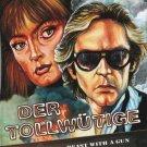 Beast With A Gun (1977) UNCUT DVD