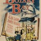 Botany Bay (1952) - Alan Ladd DVD