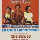 The Devil´s Disciple (1959) - Kirk Douglas DVD