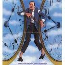 Clockwise (1986) - John Cleese DVD