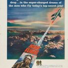 High Flight (1957) - Ray Milland DVD