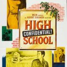 High School Confidential (1958) - Jerry Lee Lewis DVD