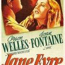 Jane Eyre (1944) - Orson Welles DVD codefree