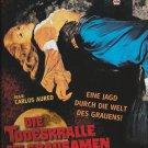 Curse Of The Devil (1973) - Paul Naschy UNCUT DVD