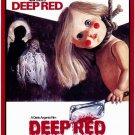 Deep Red (1975) - Dario Argento DVD