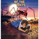 Empire Of The Ants (1977) - Joan Collins DVD