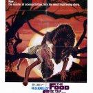 Food Of The Gods (1976) - Ida Lupino DVD