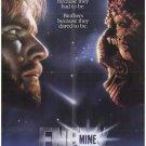 Enemy Mine (1985) - Dennis Quaid DVD