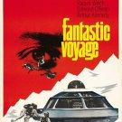Fantastic Voyage (1966) - Stephen Boyd DVD