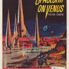 First Spaceship On Venus (1960) DVD