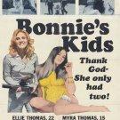Bonnie´s Kids (1973) - Tiffany Bolling DVD