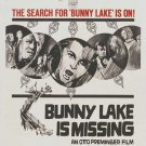Bunny Lake Is Missing (1965) - Laurence Olivier DVD