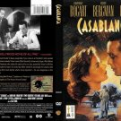 Casablanca (1942) - Color Version DVD
