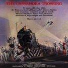 Cassandra Crossing (1976) - Burt Lancaster DVD