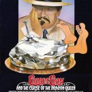 Charlie Chan And The Curse Of The Dragon Queen (1981) DVD