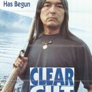 Clearcut (1991) - Graham Greene DVD