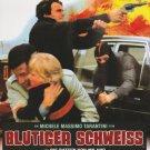 Crimebusters (1976) - Henry Silva UNCUT DVD