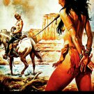 Apache Woman (1976) - Al Cliver DVD