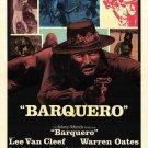 Barquero (1970) - Lee Van Cleef DVD