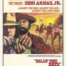 Billy Two Hats (1974) - Gregory Peck DVD