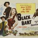 Black Bart (1948) - Yvonne De Carlo DVD