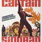 Captain Sindbad (1963) - Guy Williams DVD