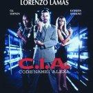 CIA : Code Name Alexa (1992) - Lorenzo Lamas DVD