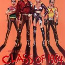 Class Of 1984 (1982) - Roddy McDowell DVD