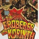 Conqueror Of Corinth (1961) UNCUT DVD