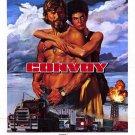 Convoy (1978) - Sam Peckinpah DVD