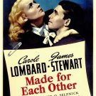 Made For Each Other (1939) - James Stewart DVD