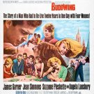 Mister Buddwing (1966) - James Garner DVD
