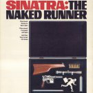 The Naked Runner (1967) - Frank Sinatra DVD