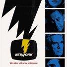 Network (1976) - William Holden DVD