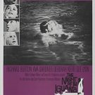 Night Of The Iguana (1964) - Richard Burton DVD