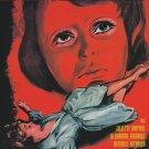 House Of Dr. Rasanoff (1959) UNCUT DVD