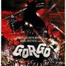 Gorgo (1961) - Eugene Lourie DVD