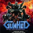 Gunhed (1989) - UNCUT DVD