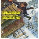 Breakheart Pass (1975) - Charles Bronson DVD