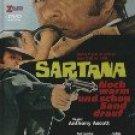 Buon funerale amigos... paga Sartana (1970) UNCUT DVD