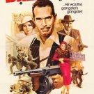 Dillinger (1973) - Warren Oates DVD